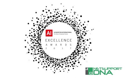 NetSupport wins a Global Excellence Award
