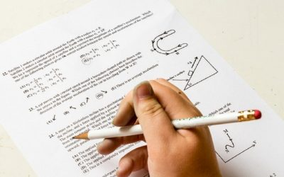 Exam boards changed questions to avoid distress