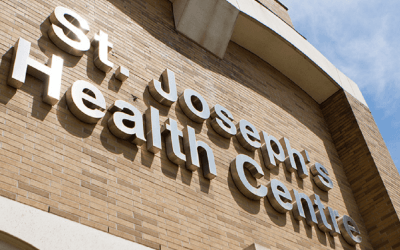 St Joseph's Health