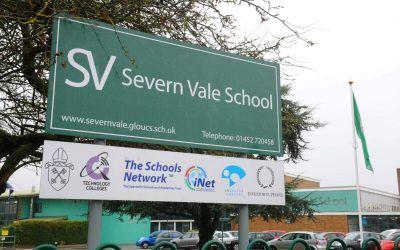 Severn Vale School