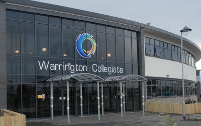 Warrington Collegiate