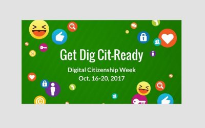 Digital Citizenship Week (16th-20th October)