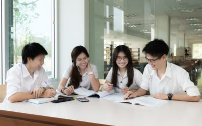 The importance of collaborative problem-solving skills