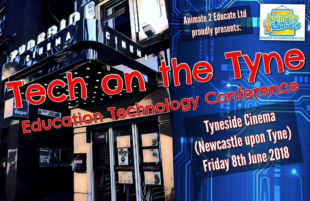 Visit NetSupport at Tech on the Tyne