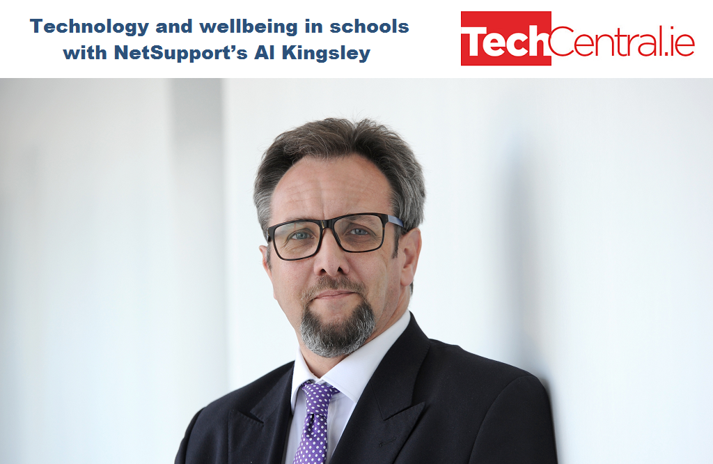 Al Kingsley features on TechCentral.ie