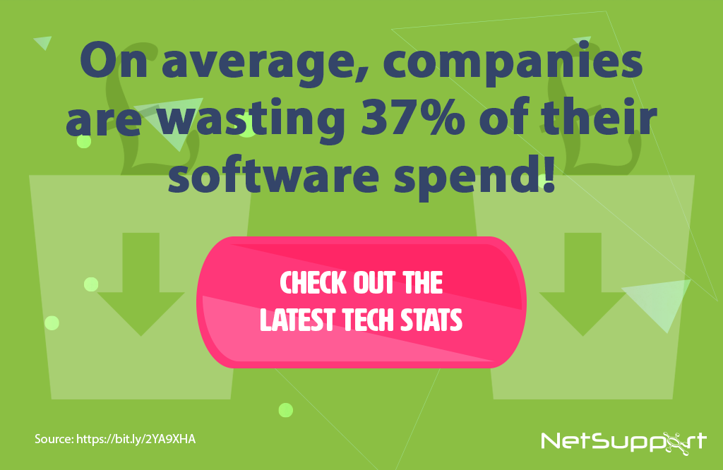 Are you spending your software budget wisely?