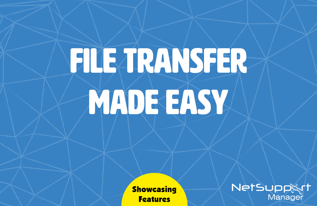 File transfer made easy