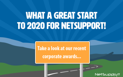 Our 2020 Corporate Awards so far!