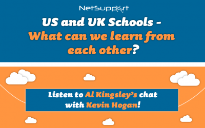 US and UK schools – what we can learn from each other