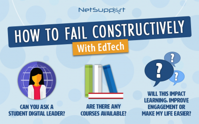 How to fail constructively with edtech…