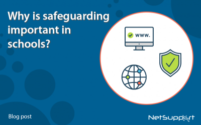 Why is safeguarding important in schools?