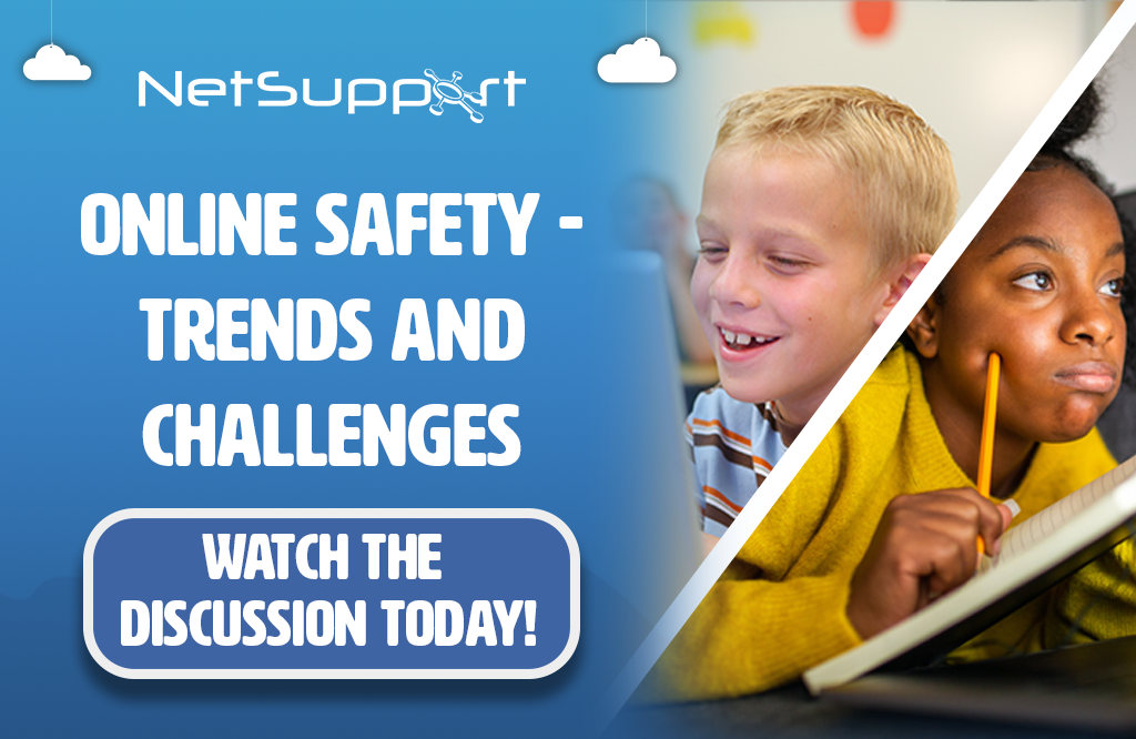 Online Safety – Trends and Challenges Panel Discussion