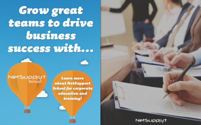Grow great teams to drive business success